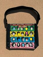 Rolling Stones Album Cover Bag Tote Bag Some Girls Tattoo You