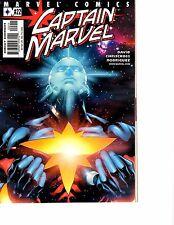 Lot Of 5 Captain Marvel Marvel Comic Book #22 23 24 25 26 Iron Man  AH4