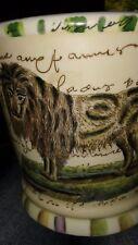 John Derian Vase