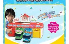 Tayo The Little Bus Main Garage Set mimiworld  NEW