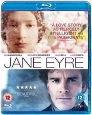 Jane Eyre 5050582847741 With Judi Dench Blu-ray Region B