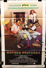 Modern Problems Original Movie Poster 1981 - Fine