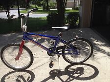 Kids bicycle in excellent shape- rarely used $50 pick-up only Orlando, FL