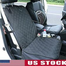 Front Seat Cover For Cars Trucks Suv Dog Car Seat Covers Washable Waterproof Us