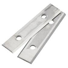 2 X Stanley Tools Replacement Tungsten Carbide Blades (2)