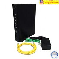 CenturyLink Technicolor C2100T DSL Fiber Wi-Fi Modem Router 802.11n+.11ac SEALED