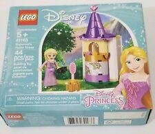 Lego® Disney™ Princess - Rapunzel's Petite Tower 41163