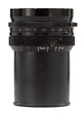 Carl Zeiss F. ARRIFLEX 2/8mm Distagon
