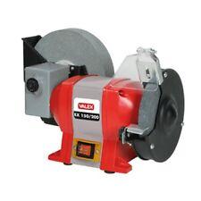 Smerigliatrice da banco combinata EX150/200 Valex diametro 150mm. 250W - 1400116