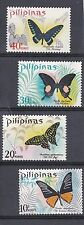 Pilipinas  - MNH - Vlinders / Schmetterlinge / Butterflies