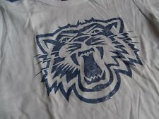 REPLAY Cooles weißes LION Boys T-Shirt Gr.8anni 116-128