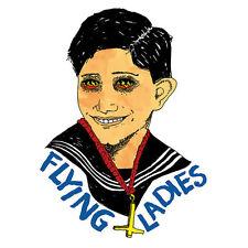 FLYING LADIES Flying Ladies LP . punk rock señor no la banda trapera del rio