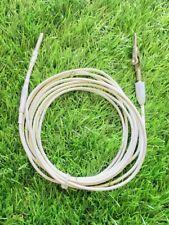 PureGround EMF Filtering & Shielding Grounding Cord: protection electrosensitive