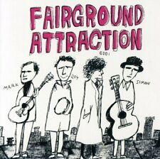 Fairground Attraction - The Very Best Of (NEW CD)