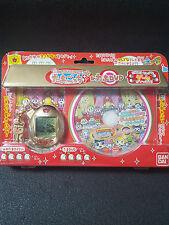 BANDAI Tamagotchi Plus & Tama DVD Royal Family of Dreams  JAPAN