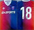 EA SPORTS FIFA ULTIMATE TEAM FUT 18 SHIRT XXL PRELOVED GAMER COLLECTOR