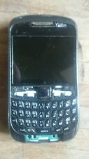 Blackberry 9300 needs some attention but was working spares or repairs