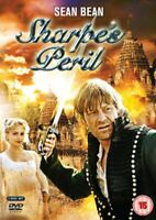Nuovo Sharpes Peril DVD