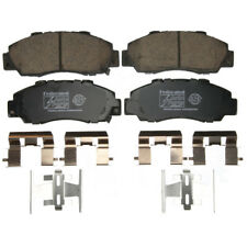 Disc Brake Pad Set Front Federated D503C