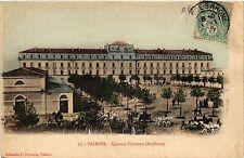CPA VALENCE Quartier Charenton - Artillerie (403878)