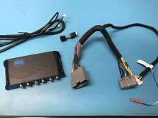 PAC AP4-CH21 Amplifier Integration Interface (SELECT CHRYSLER, JEEP, & DODGE w/
