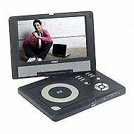 Naxa 10???? TFT LCD Swivel Screen Display Portable DVD Player USB/SD/MMC Inputs