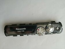 Panasonic DMC-TZ8 placa superior y Assy utilizado en en muy buena condición