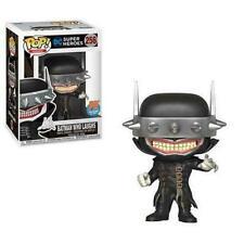 Funko Pop! - Heroes #256 Dark Nights Metal Batman Who Laughs Pop! Vinyl Figure -