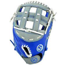 "Authentica Buckler Softball, AFP335CMVRG 33.5"" CM RHT Fastpitch Glove"