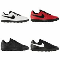 Nike Majestry Astro Turf Football Trainers Juniors Soccer Shoes Sneakers