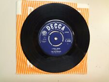 "ARTWOODS: I Feel Good- Molly Anderson's Cookery Book-U.K. 7"" 1966 Decca F.12465"