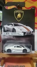 Hot Wheels Lamborghini Reventon (N16)