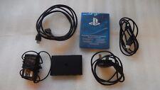 SONY PLAYSTATION TV Casa Consola Paquete Oficial PSTV juego descargar Lote PS4 Vita