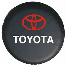 """Toyota RAV4 SUVs Spare Wheel Tyre Tire Cover Case Pouch Bag Protector 27""""28""""29""""M"""