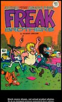 Fabulous Furry Freak Brothers, The #2 13th Printing VF