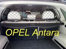 Trennnetz Trenngitter Hundenetz Hundegitter Opel Antara- ErgoTech RDA65-M8