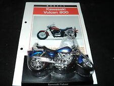 Hachette Mega Bikes Collection 1:18 - Maisto - Kawasaki Vulcan 800