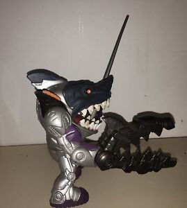 Street Sharks Power Arm Ripster