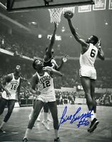 Bill Russell Autographed Signed 8x10 Photo ( Celtics ) REPRINT