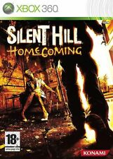 SILENT HILL HOMECOMING / MICROSOFT XBOX 360 / NEUF SOUS BLISTER D'ORIGINE / VF