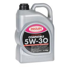 Meguin megol Compatible 5W-30 LongLife Motoröl - 1x5 Liter BMW LL04 MB VW 5L