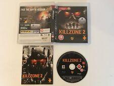 Killzone 2 - PS3 Playstation 3, PAL, FREE POST - Shooter