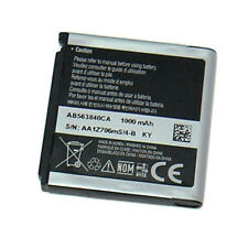 Original Samsung AB563840CA 1000mAh Battery for SGH-T929, SCH-R350, SCH-R810