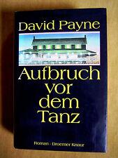 """""""Aufbruch vor dem Tanz"""" von David Payne"""