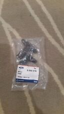 FORD ESCORT FIESTA SIERRA  RS7 SPOKES LOCKING NUTS