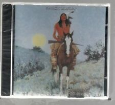 FABRIZIO DE ANDRE' OMONIMO INDIANO SAME ST CD F.C. SIGILLATO!!!