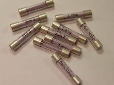 Durite-Portafusibles 32mm en línea Paquete de 5-0-591-00