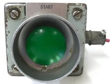 HOFFMAN, START BUTTON WITH ENCLOSURE, 800T, SERIES D, G-478538