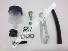 New Ducati Brembo GP 17 RCS Radial Clutch Master Cylinder Reservoir Mounting Kit