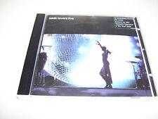 Sade - Lovers Live * Live Recording CD FRANCE  2002 *